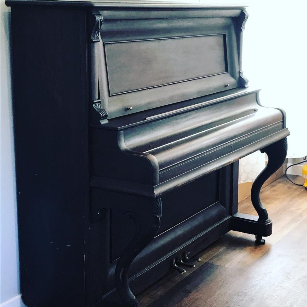 Gorgeous piano